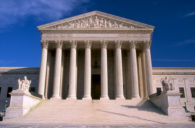 Supreme Court Won't Hear Case Seeking Title VII Protection for Gays