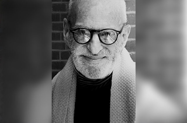 Special Events Planned for HIV Activist Larry Kramer