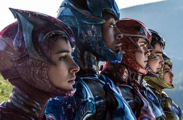 Did 'Power Rangers' Get Strict 18+ Rating in Russia Over LGBTQ Character?