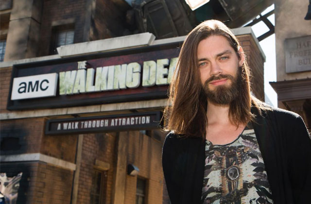 Jesus is Gay - on 'The Walking Dead'