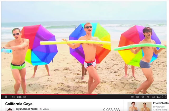 YouTube's Restricted Mode Unblocks Thousands of LGBTQ Vids