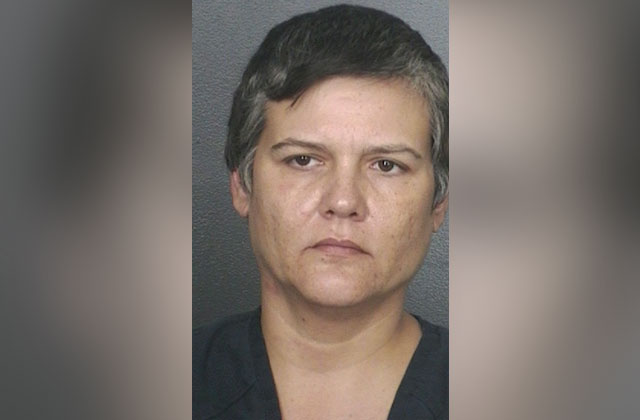 Trial Begins for Deerfield Lesbian Accused of Murder, Hiring Killer