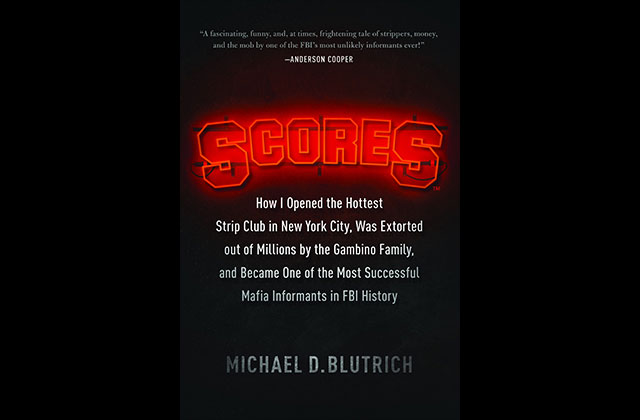 What to Read: 'Scores' by Michael Blutrich