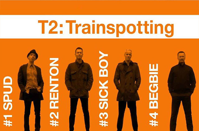Screen Savor: T2 Trainspotting Is Spot On
