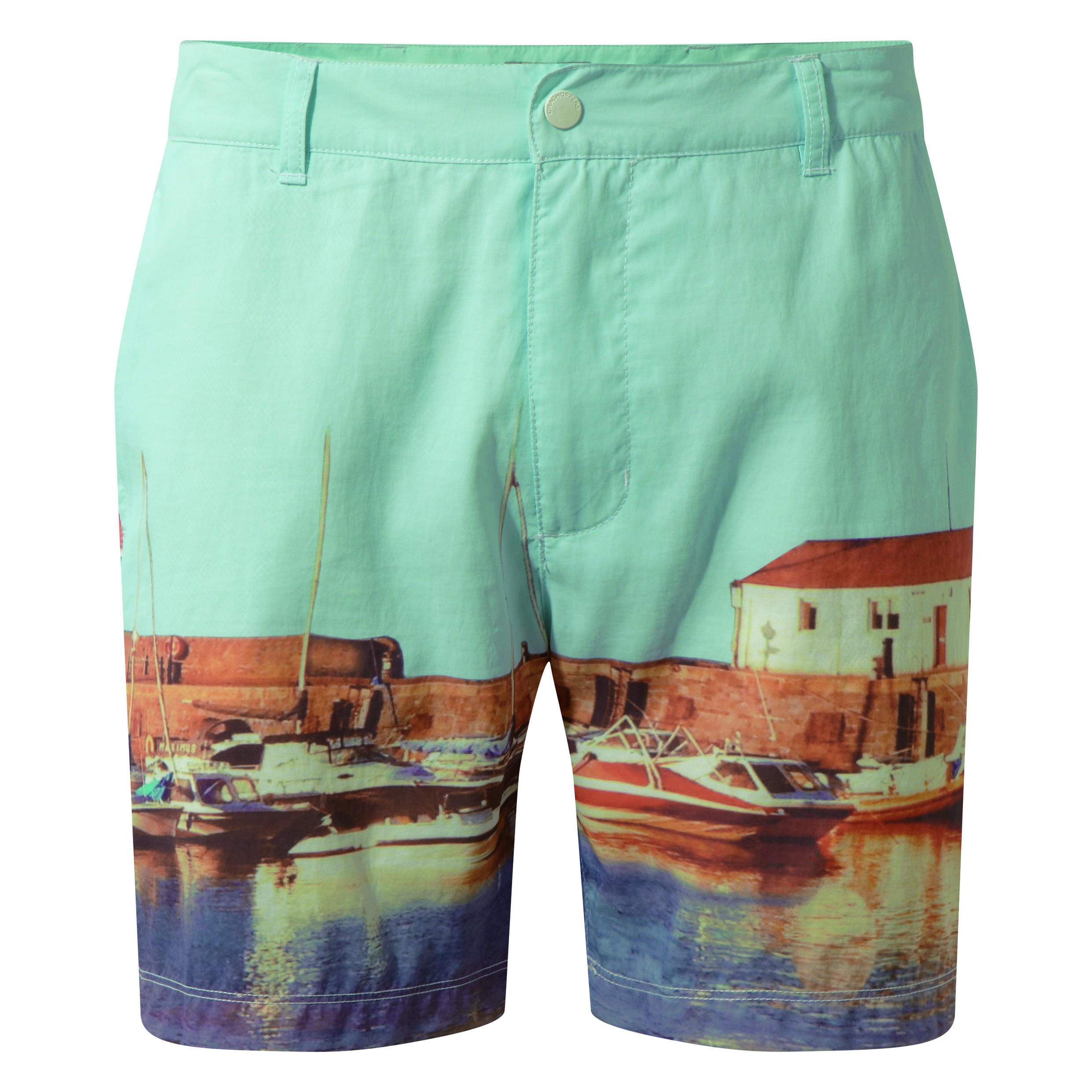 Craghoppers Northbeach Short Mens