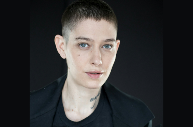 Openly Non-Binary Actor Challenges Emmys on Binary Acting Categories