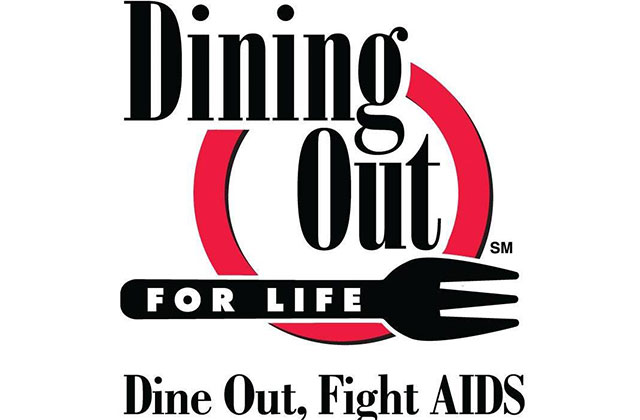 Dining Out For Life Returns Today