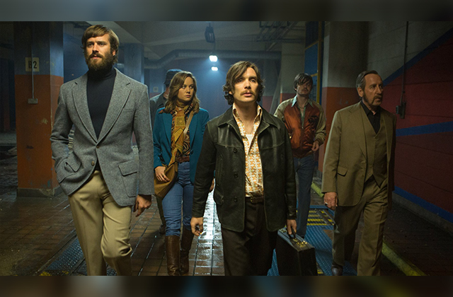 When the bullets fly, 'Free Fire' comes to a crawl