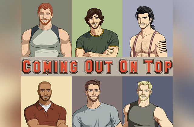 Gay and Proud: Four unapologetically LGBT-themed games