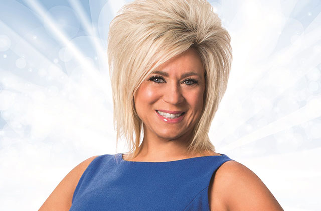 'Long Island Medium' Makes Talking to Spirits Look Easy