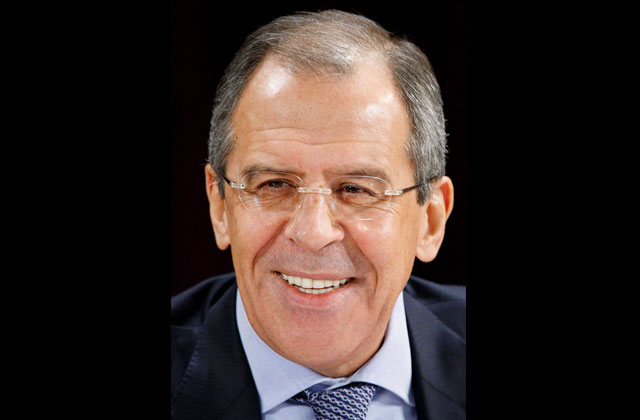 Russian Foreign Minister: No Proof of Persecution of Gay Men