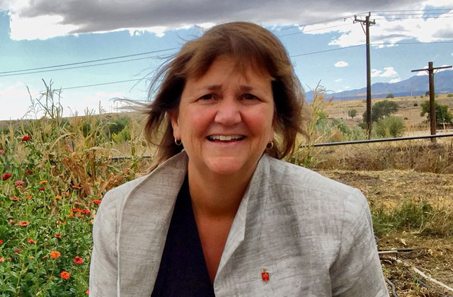 Lesbian Methodist Bishop Faces Challenge to Her Election