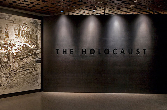 U.S. Holocaust Museum Condemns Persecution and Abduction of Gay People in Chechnya