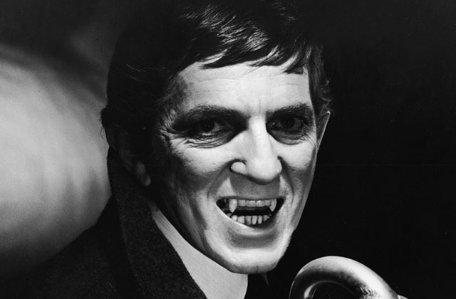 A PTSD Diary: What I Learned From Dark Shadows