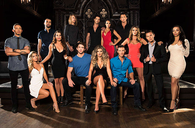 Review: 'What Happens at the Abbey' is 'Vanderpump Rules,' just gayer