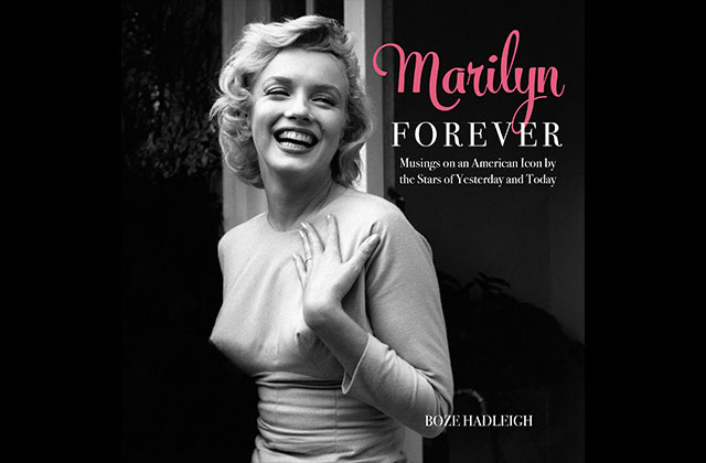 What to Read: 'Marilyn Forever'