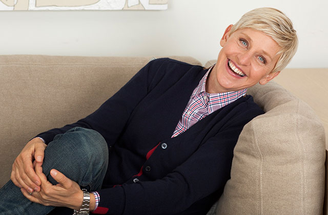 Mombian: Ellen and Early Queer Parents on TV