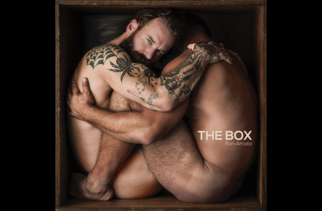 Ron Amato's The Box: Stretching and celebrating the boundaries of male beauty