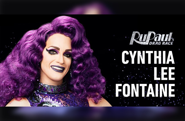 RuPaul's Drag Race, Exit Interview: Cynthia Lee Fontaine