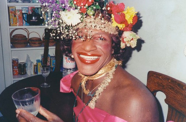 Netflix Acquires Transgender Activist Martha P. Johnson Documentary