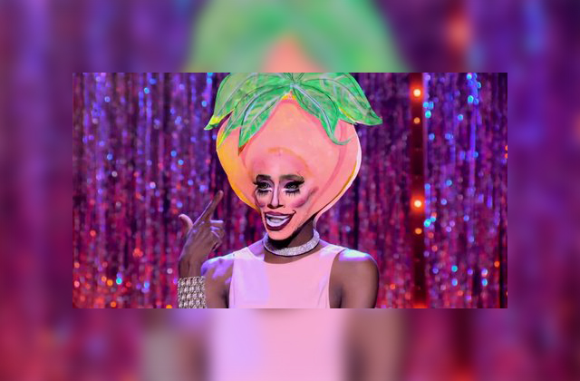 RuPaul's Drag Race, Exit Interview: Nina Bo'nina Brown
