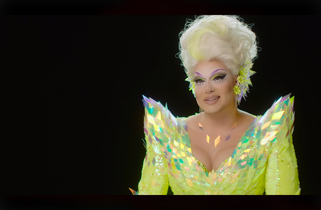 'RuPaul's Drag Race,' Exit interview: Alexis Michelle