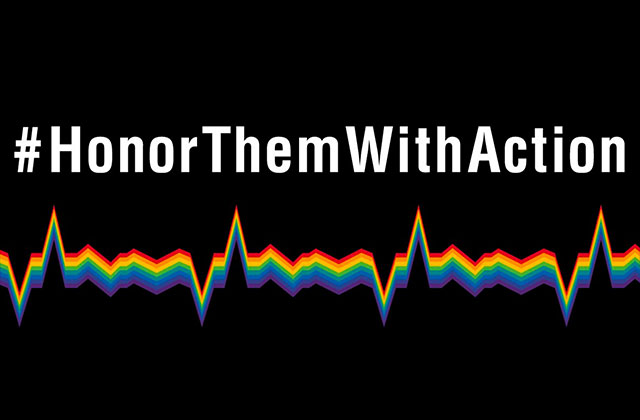 A Year After Pulse, Activists Launch #HonorThemWithAction