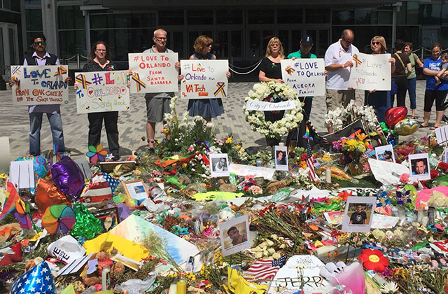 Legislature Passes Pulse Remembrance Day Resolution