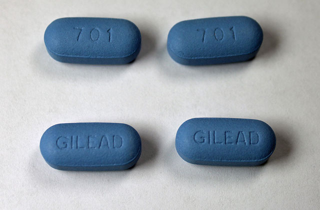 FDA Approves First Generic Truvada in U.S.