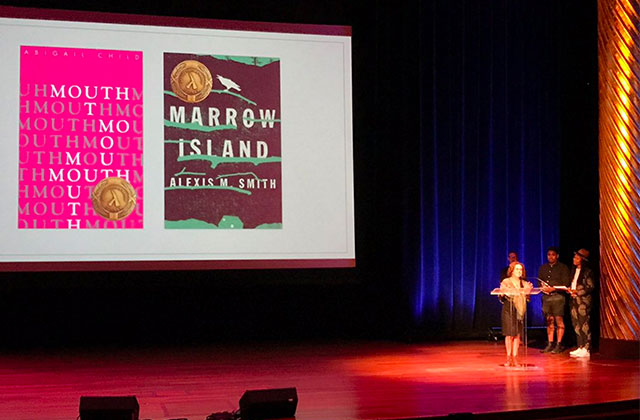LBT Bites: Winners of the 29th Annual Lambda Literary Awards
