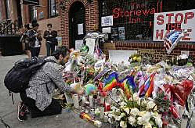 Google grants $1 million to preserve Stonewall oral history