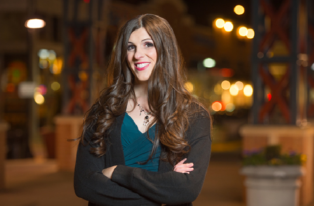 First Out Trans Candidate Wins State Legislative Primary