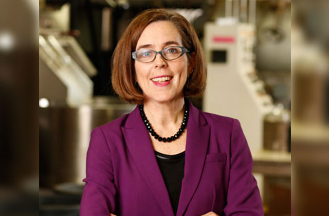 Oregon Gov. Kate Brown to Attend UN Climate Change Conference in Germany