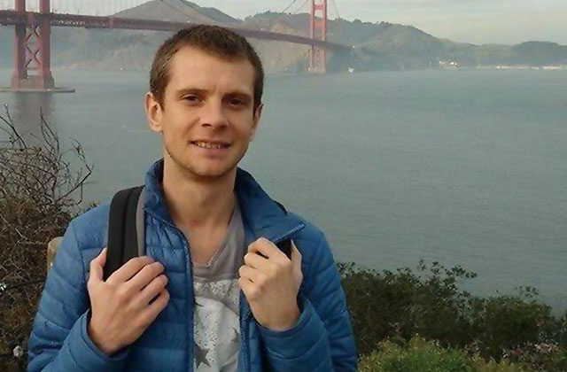 The Story of HIV-positive Asylum Seeker Denis Davydov