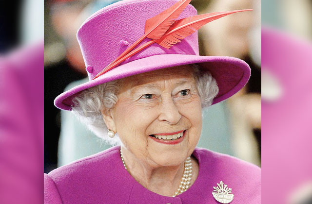Queen Elizabeth Vows to Protect LGBT Community