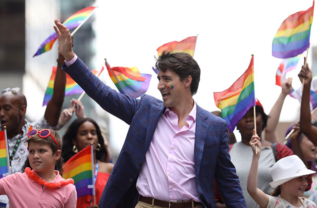 Canada's Capital to Apologize After Firing LGBT Public Servants