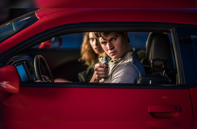 Screen Savor: 'Baby Driver'
