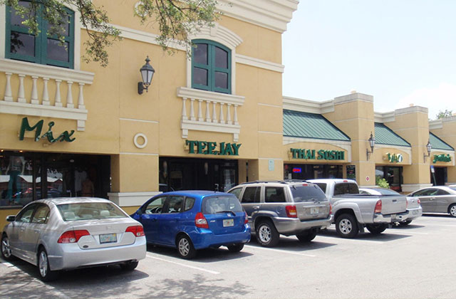 Possible Wilton Manors Hotel Has Broad Support