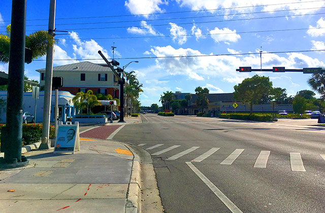 Gov. Scott Vetoes Wilton Manors Sidewalk Grant
