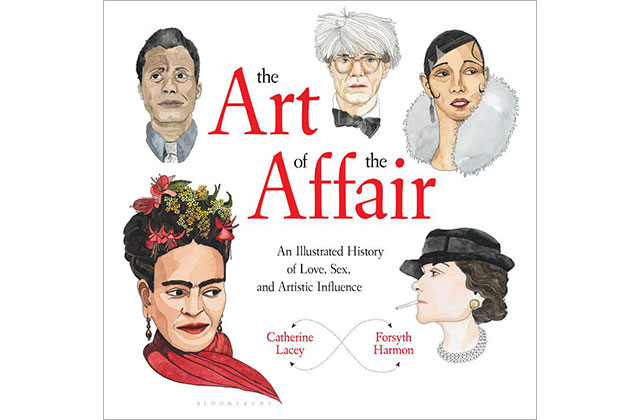 What to Read: 'The Art of the Affair'