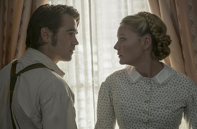 Screen Savor: Being 'The Beguiled'