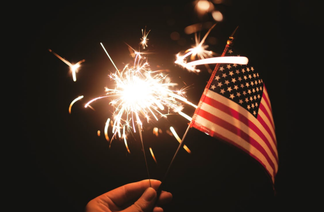 Column: Happy Fourth of July