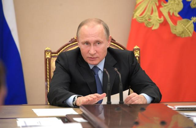 Vladimir Putin's Kremlin Says Reports of Chechen Murders Unsubstantiated