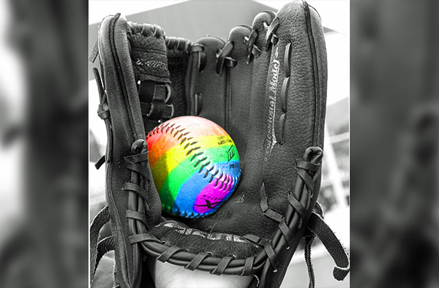 OpEd: When Will There Be an Openly Gay Professional Baseball Player?