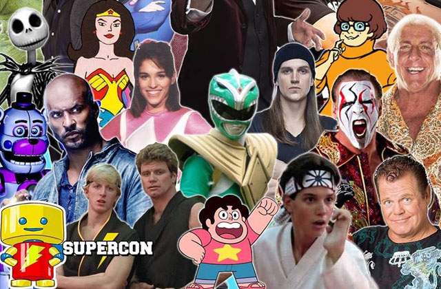 South Florida's Largest Comic Con Packed with Celebs and Events