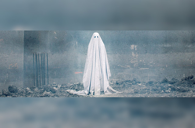 Screen Savor: 'A Ghost Story'