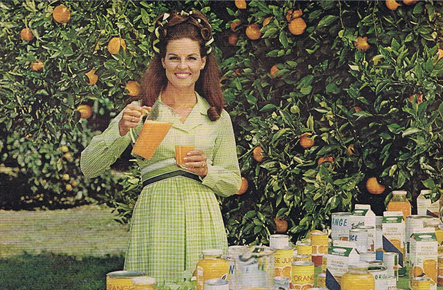 The Boycott of Florida Orange Juice: How the breakfast juice turned toxic to the gay community