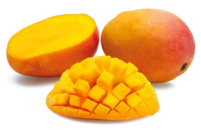 Mirror Eats: Mango Madness