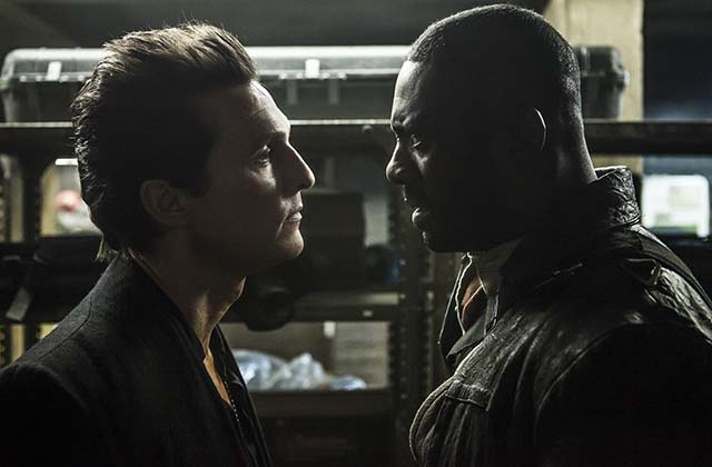 Screen Savor: 'The Dark Tower'