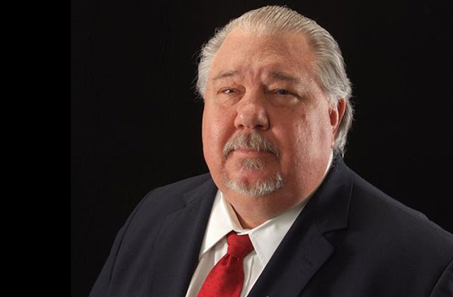 Trump Nominee Sam Clovis: 'As far as we know' homosexuality's a choice